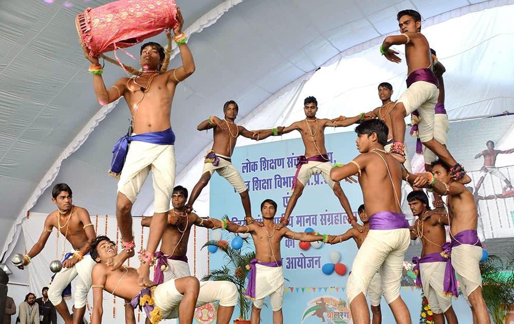 National Balrang Festival-2016