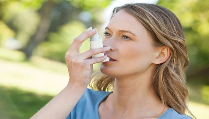 Five things you can do to prevent asthma attacks!