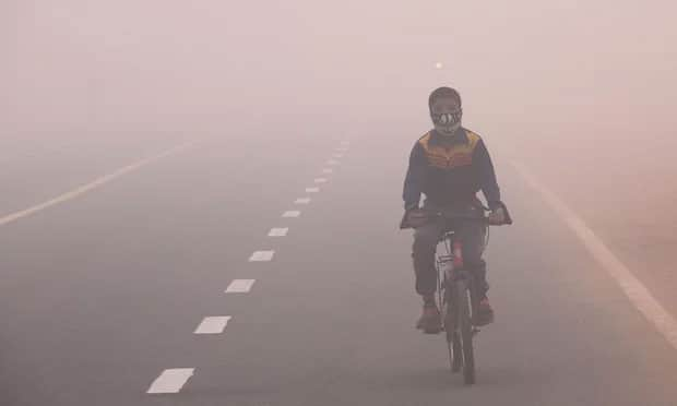 North India continues to reel under severe cold; 52 trains delayed, 10 rescheduled due to fog