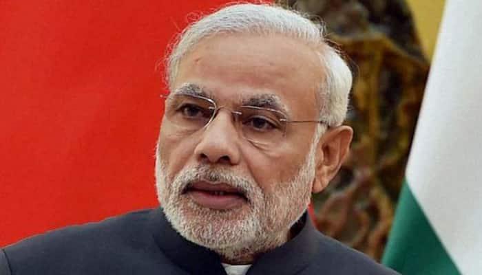 Demonetisation not politically motivated move: PM Narendra Modi