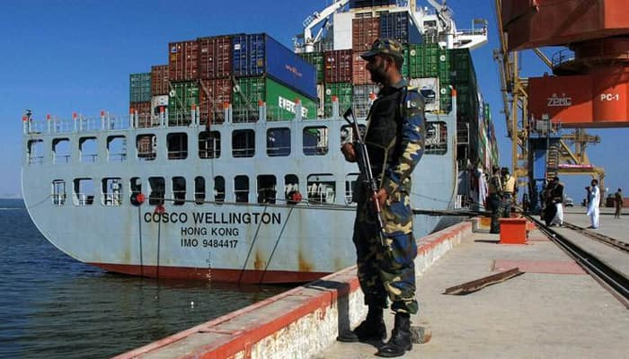 India, Afghanistan & Iran's entry into CPEC project will