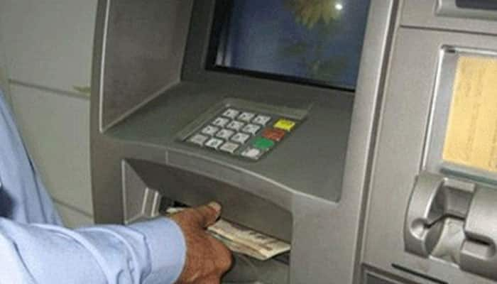Cash withdrawal limit from ATMs increased to Rs 4,500 from Rs 2,500, effective Jan 1