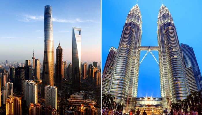 Top Building