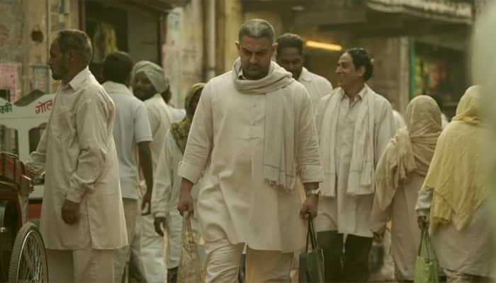 Arijit Singh's 'Naina' from Aamir Khan starrer 'Dangal' will touch your heart! - Watch