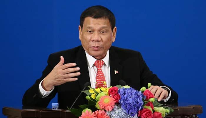 Duterte seeks 'strategic shift' from US to China: Envoy