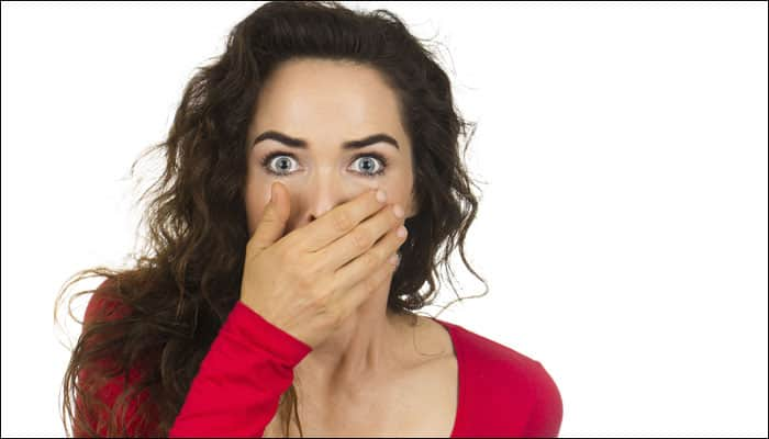 Simple tips to get rid of hiccups!