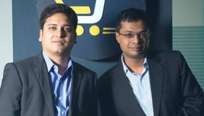 Rejig at Flipkart: Binny Bansal now Group CEO, Kalyan Krishnamurthy CEO