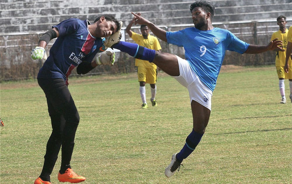 71st Santosh Trophy National Football Championship