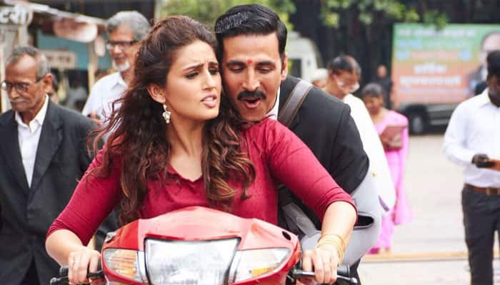 Akshay Kumar unveils new song 'Bawara Mann' from 'Jolly LL.B 2' and it's soothing