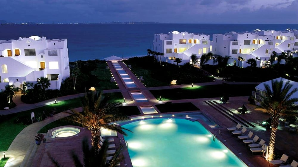 CuisinArt Resort and Spa, Anguilla