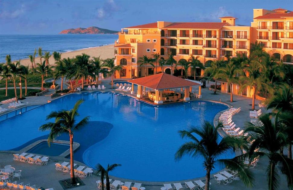 Marquis Los Cabos Resort & Spa, Los Cabos