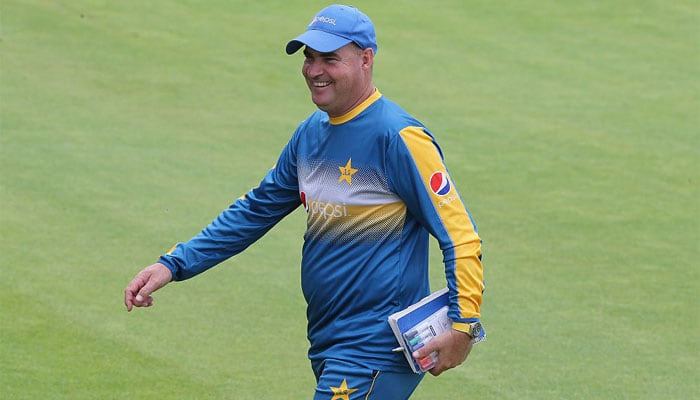 Pakistan coach Mickey Arthur wants T20Is scrapped, never considered it a part of International Cricket