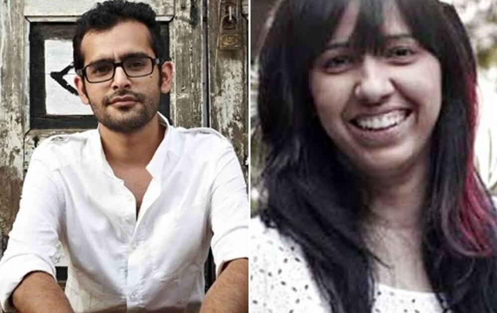 Shakun Batra, Ayesha Devitre Dhillon for Kapoor & Sons.