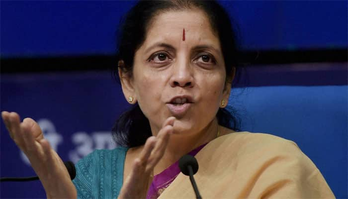WEF Davos 2017: World needs reality check, says Nirmala Sitharaman on capitalism debate