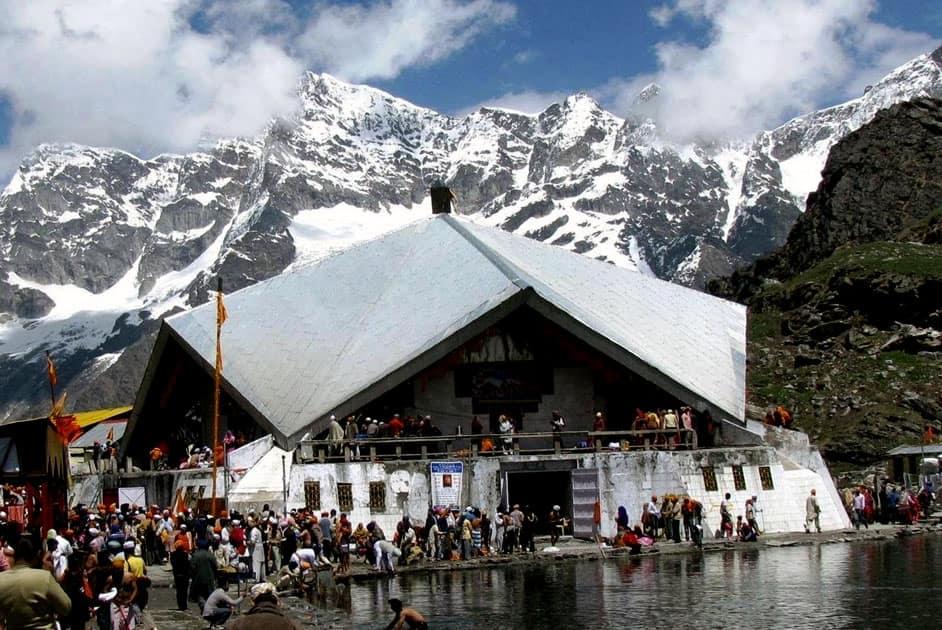 Sri Hemkunt Sahib
