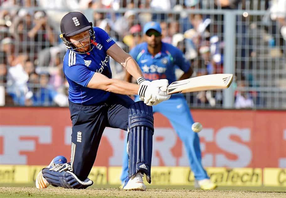 India vs England 2017