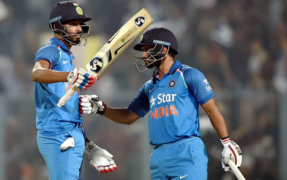 Ind vs Eng 3rd ODI