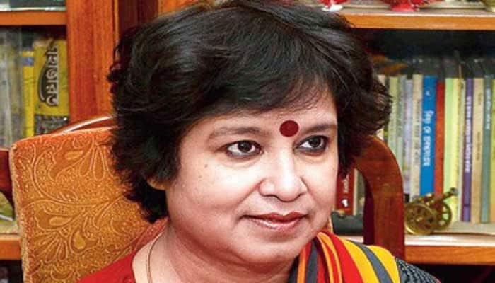 Bangladeshi writer Taslima Nasreen joins civil code debate, faces flak from fundamentalists