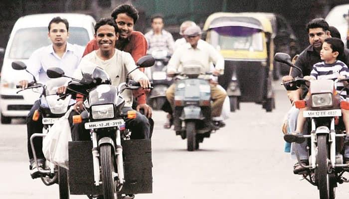 SBI General Insurance launches long term 2-wheeler ...