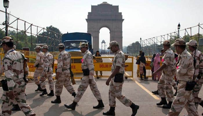 Muslim extremist organisations planning 9/11 type attacks using aeroplanes, says intelligence; security beefed up for Republic Day