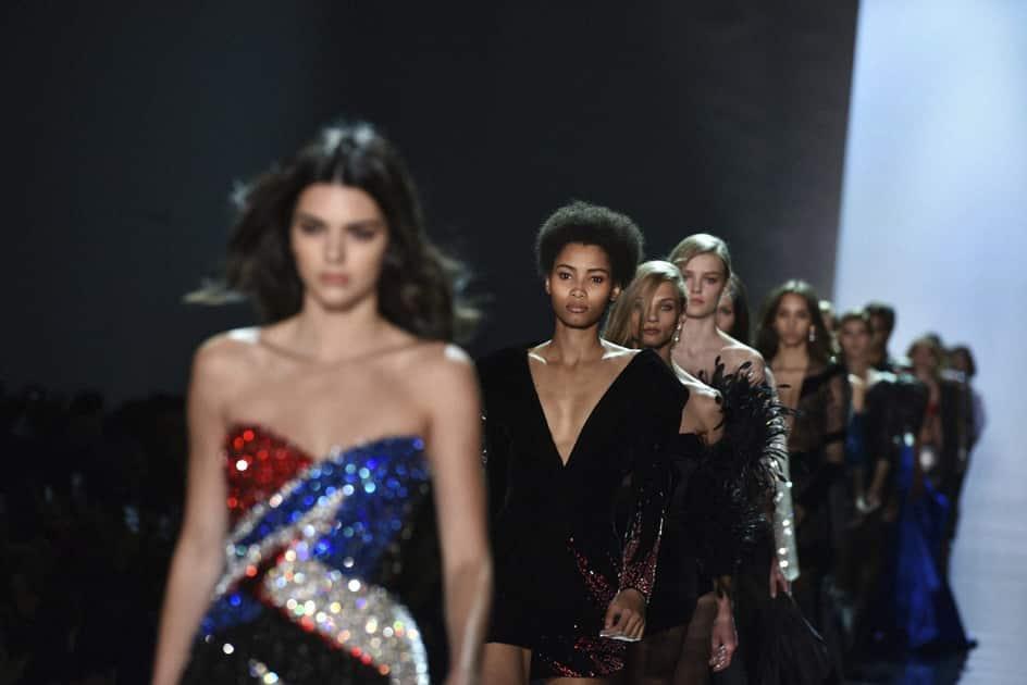 Paris Fashion Vauthier