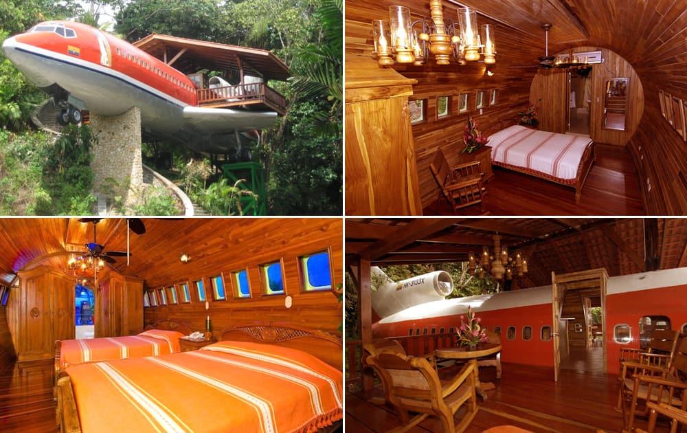 HOTEL COSTA VERDE, PROVINCIA DE PUNTARENAS, COSTA RICA