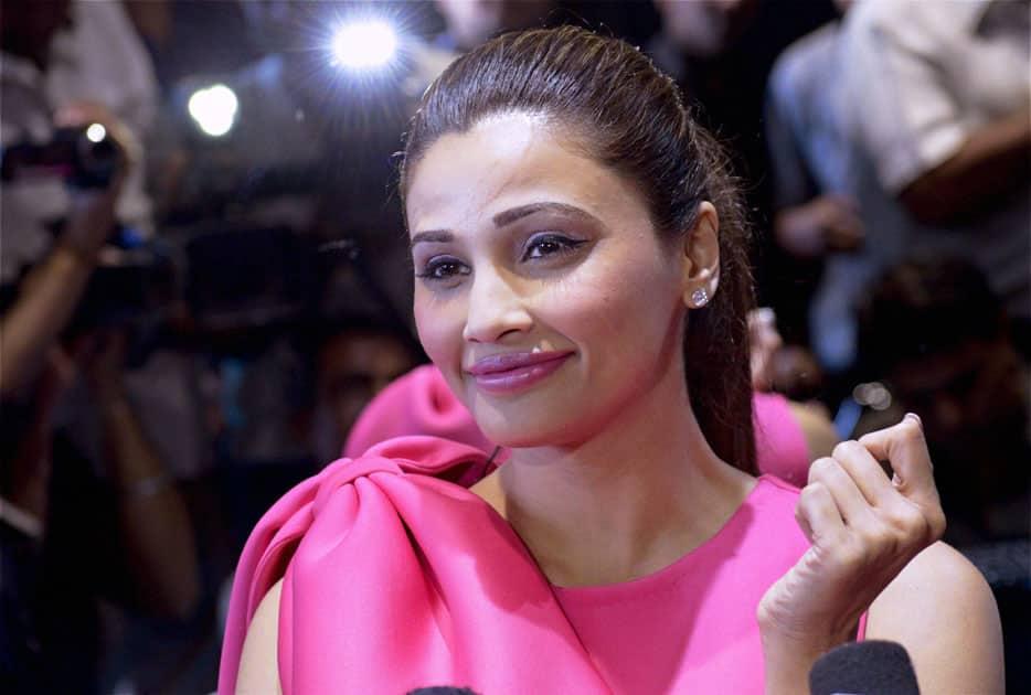 Daisy Shah at an event