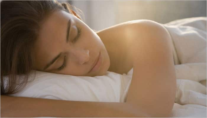 Sound sleep can make your immune system strong