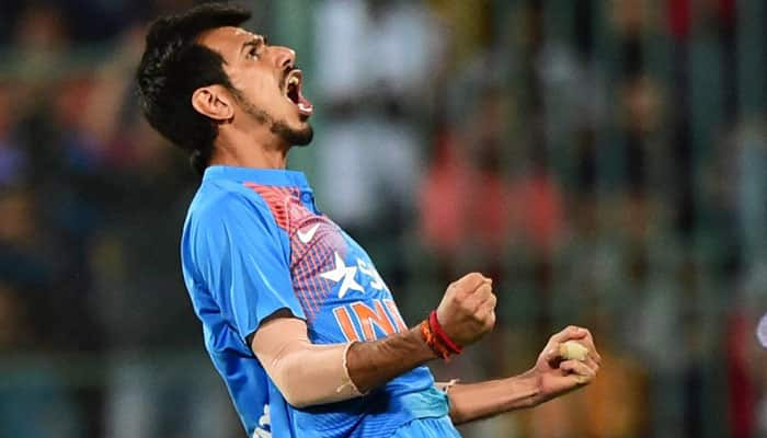Yuzvendra Chahal reveals the secret behind his dream spell against England — READ