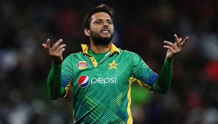 It's high time! Want Kashmir issue between India and Pakistan to be resolved: Shahid Afridi