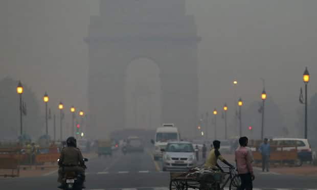 Delhi air pollution: Supreme Court to hear PIL today