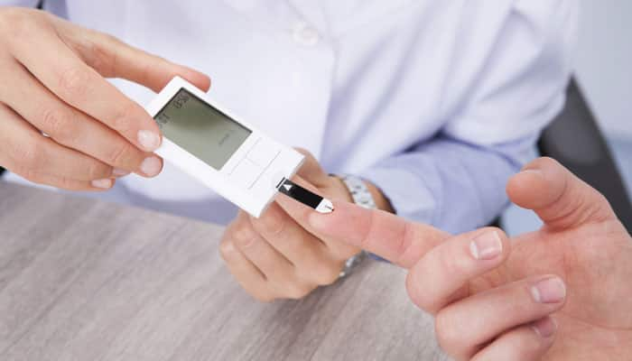 Diabetes on a steady rise in India; claimed 3.5 lakh lives in 2015!