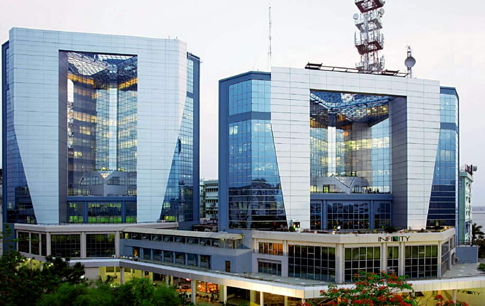 Infinity Towers, Kolkata