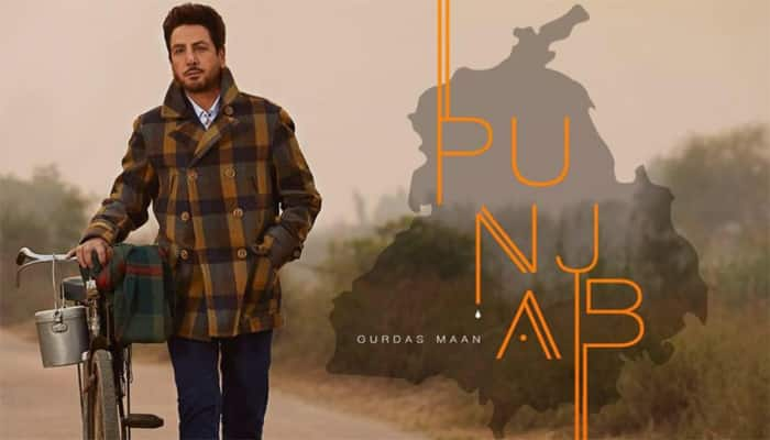 Gurdas Maan's new song 'Punjab' will give you a reality check – Watch