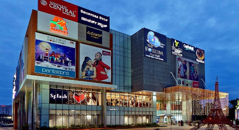 Forum Fiza Mall, Karnataka