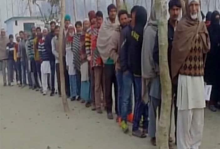 Uttar pradesh Assembly Election 2017, Phase 2