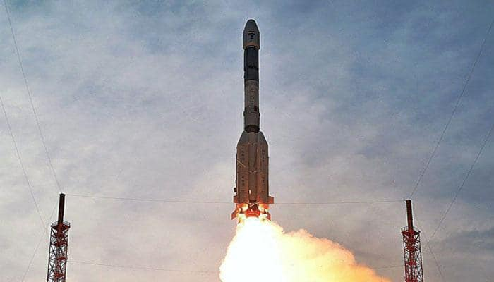 In case you missed it - Indian PSLV rocket lifts off with