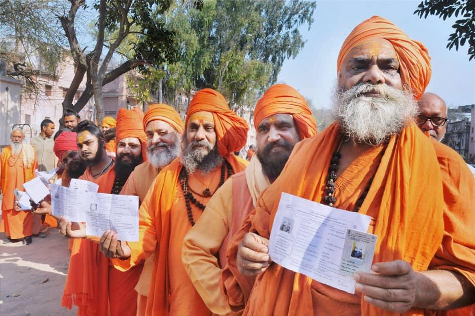 Uttarakhand Polls