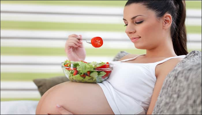 Do not eat these foods during pregnancy!