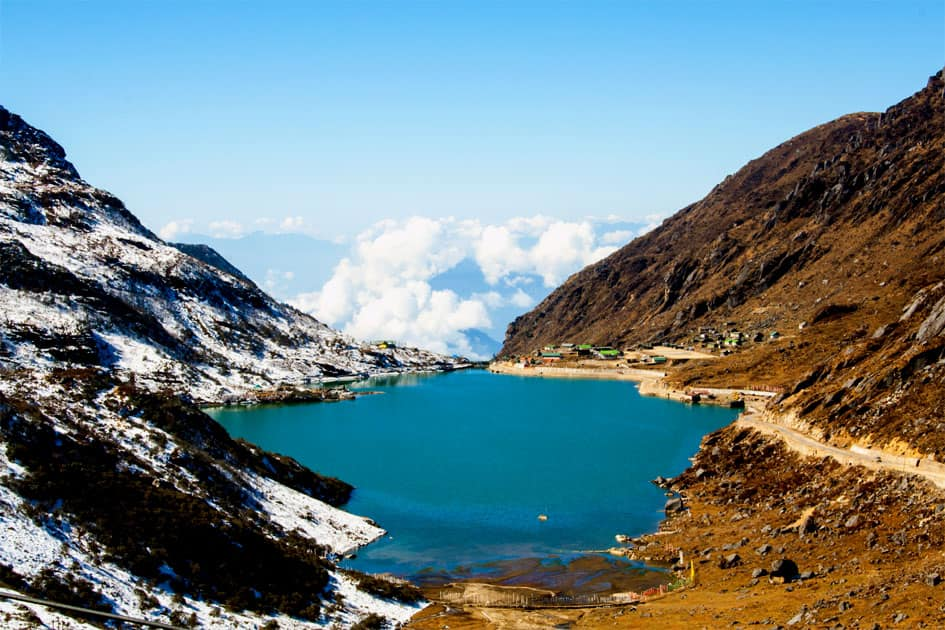 The Gem of North East, Sikkim