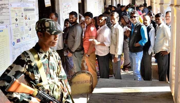 Uttar Pradesh gears up for crucial 3rd phase polls on Sunday