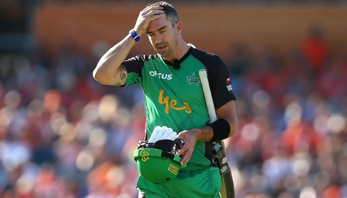 Kevin Pietersen unsure about playing PSL final in Pakistan