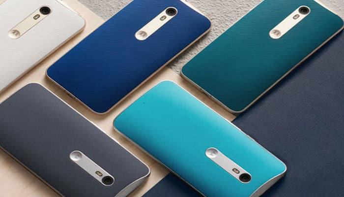 Buy Moto Z, Moto M phones at great discount on 'Moto Days' sale