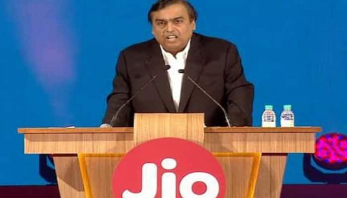 Reliance Jio's tariff plan from April 1; voice calls, roaming to be free: Mukesh Ambani