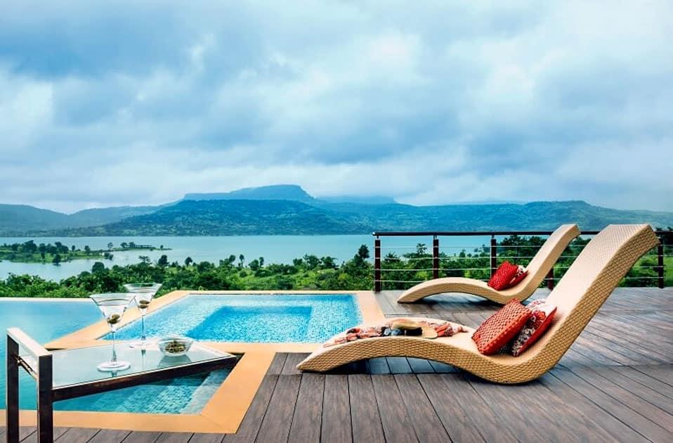 Mawi Infinity Villa in Lonavala