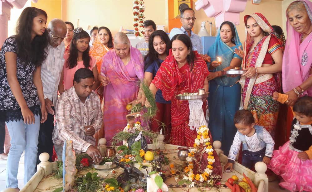 Mahashivratri in Beawar