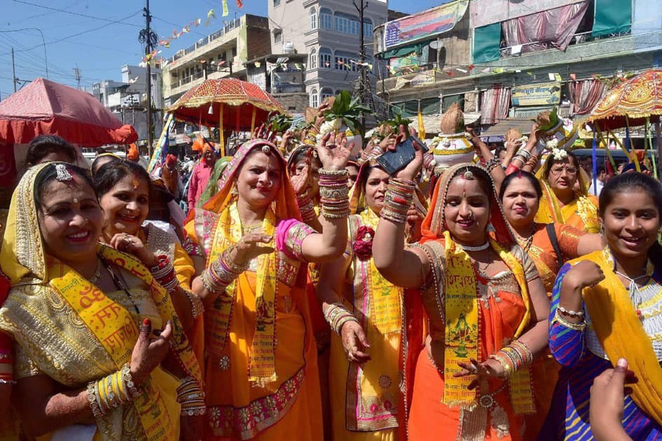 Mahashivratri in Bhopal