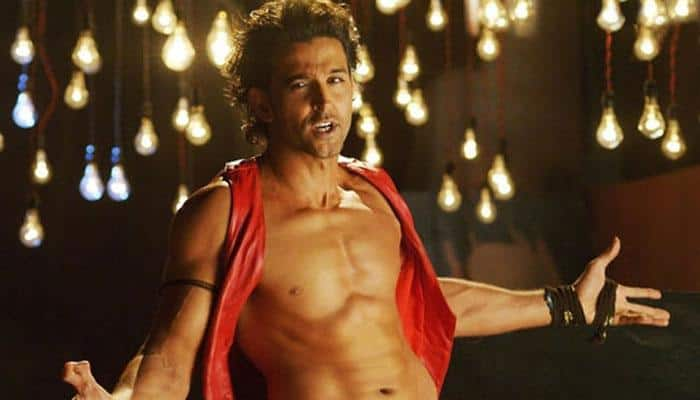 Hrithik Roshan To Launch His Own Workout Regime People News