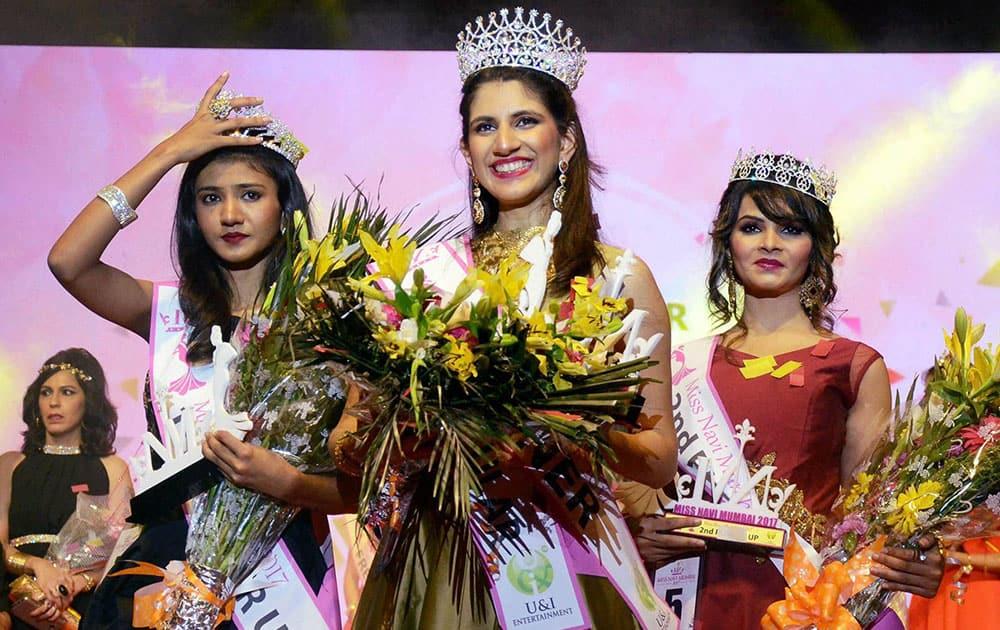 Miss Navi Mumbai Pageant 2017