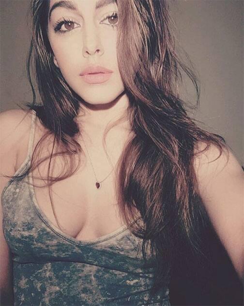 Aalia Eff